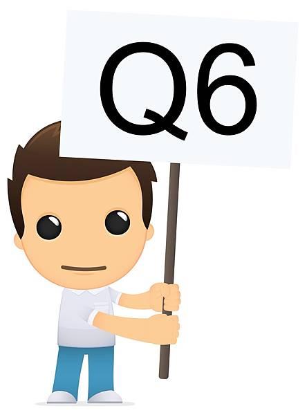 Q6的旗子高高舉起,現在就告訴你轉學考的資格是什麼?