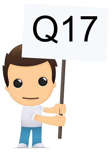 第17題問轉學考修業證明和學分證明如何申請