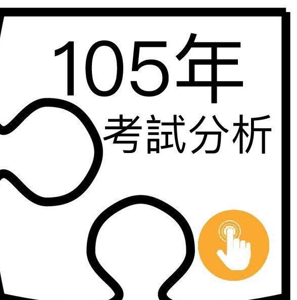 105台電招考錄取率