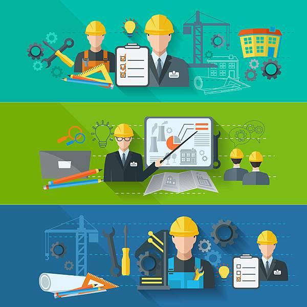 機械、自動控制或控制工程相關學系的人才將大有可為。