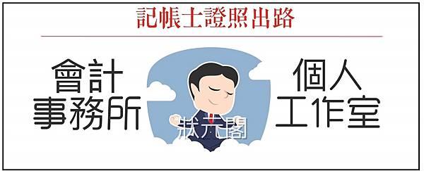 記帳士證照/記帳士準備/記帳士/記帳士考試/