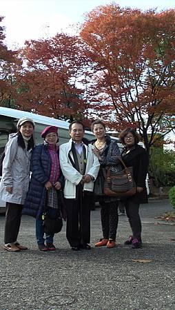 11/15京都三千院
