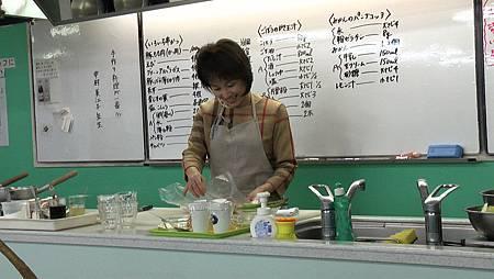 3/4料理教室