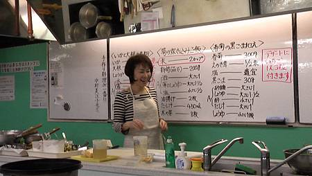 3/18料理教室