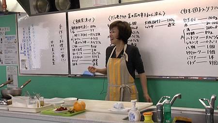 4/1料理教室