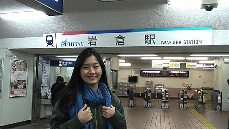 3/31岩倉五条川お花見