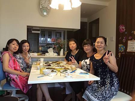 8/14鄔媽媽的四川料理