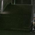 橫演Arena樓梯