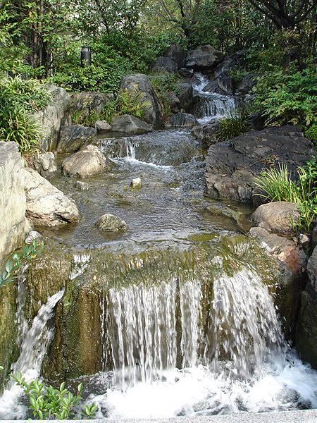 淺草寺河流