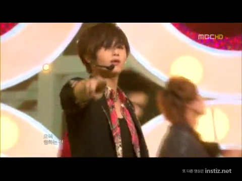 [LIVE HQ] 091024 SS501 - Love Like This @ Music CorE.flv_000122260.jpg