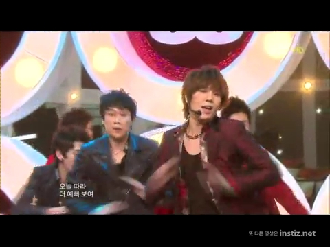 [LIVE HQ] 091024 SS501 - Love Like This @ Music CorE.flv_000104141.jpg