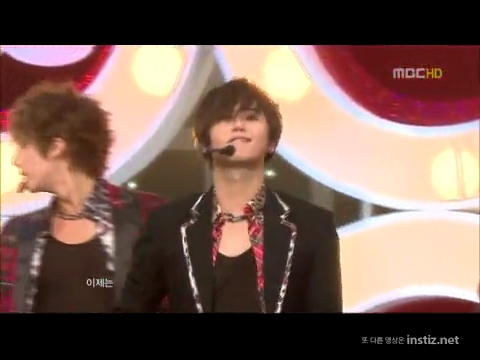 [LIVE HQ] 091024 SS501 - Love Like This @ Music CorE.flv_000162268.jpg