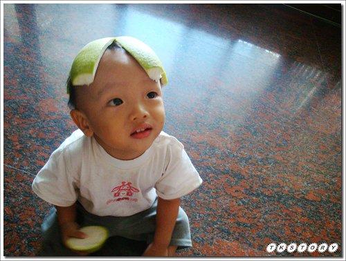 20090906-柚子帽