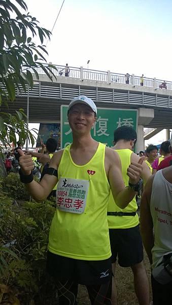 20140913光橋夜跑