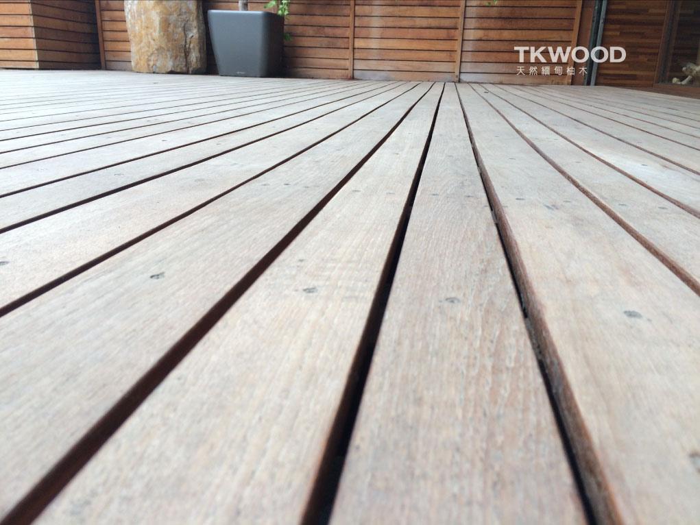 戶外木地板-4