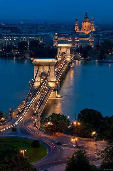 匈牙利 布達佩斯
