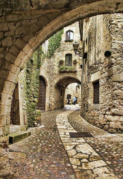 西班牙加泰羅尼亞
