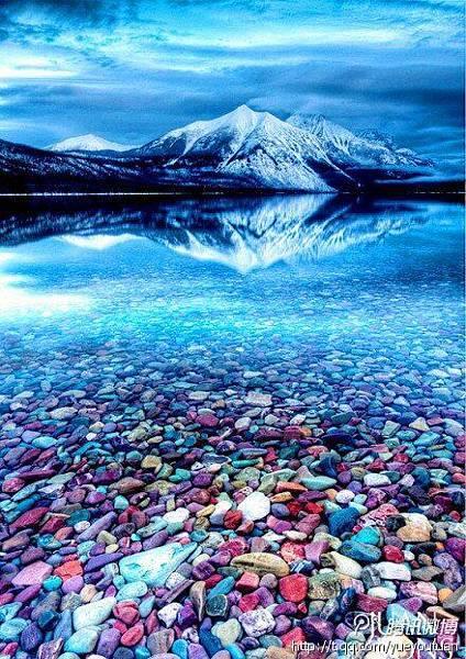 美國冰川國家公園