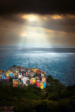 義大利五漁村