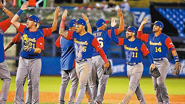 卡布瑞拉追平轟 委內瑞拉逆轉晉8|天下現金網|九州娛樂城|TS778.NET