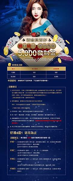 豪15分全能 連宰老東家|天下現金網|九州娛樂城|TS778.NET