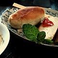 花蓮薯+在欉紅果醬