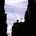 這天的台北天空,看見的是什麼?