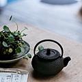 迷人的日本小鐵壺