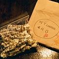感謝Jenny贈送的開店滿月禮!