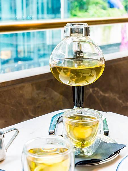泰國曼谷 Emquartier注目新店 Vanilla Cafeteria 絕妙混搭好滋味 (BTS Phrom Phong)