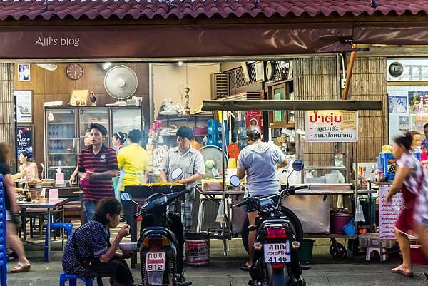 泰国华欣 正盛食堂 美味小陶锅 终于吃到传说中的hua hin必吃美食