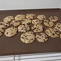 鄉村女主人廚藝-巧克力豆餅乾6.JPG
