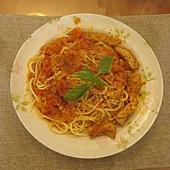 茄汁雞肉義大利麵6.jpg
