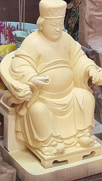 聖母入神1