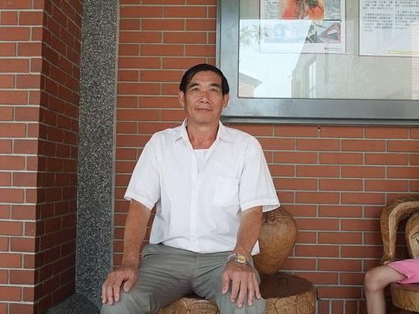 林國雄先生