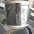 HITACHI日立洗衣機SF-BW10JV8