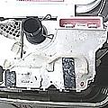 HITACHI日立洗衣機SF-BW10JV49
