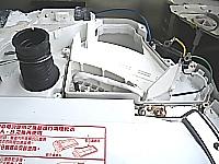 HITACHI日立洗衣機SF-BW10JV51