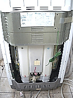 HITACHI日立洗衣機SF-BW10JV62