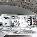 HITACHI日立洗衣機SF-BW10JV71