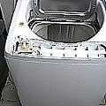 HITACHI日立洗衣機SF-BW10JV74