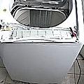 HITACHI日立洗衣機SF-BW10JV76