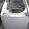 HITACHI日立洗衣機SF-BW10JV77