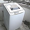 HITACHI日立洗衣機SF-BW10JV86