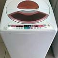 HITACHI日立洗衣機SF-J10P8變頻直驅式1
