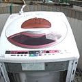HITACHI日立洗衣機SF-J10P8變頻直驅式4