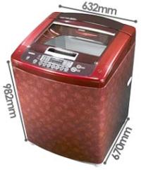 LG樂金洗衣機WT-138RG2.JPG