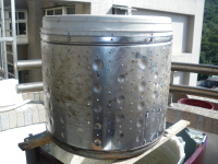 LG樂金洗衣機WT-138RG34.JPG