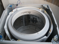TECO東元洗衣機W1223UN5.JPG