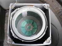 PANASONIC國際洗衣機NA-130KB10